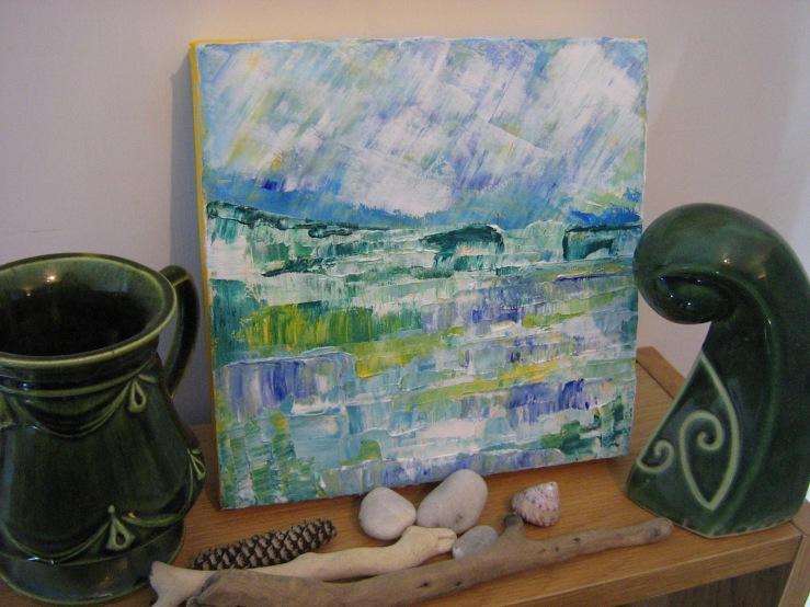 art being paint 012
