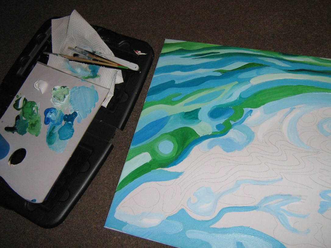 water painting 003