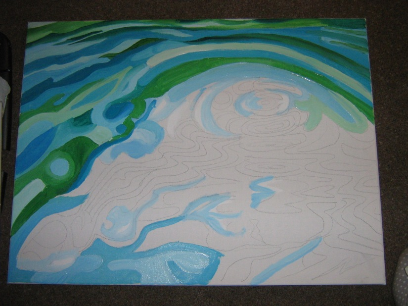 water painting 005