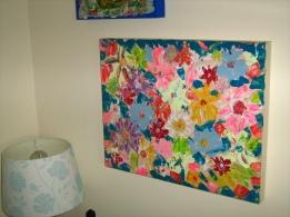new daisy painting 011