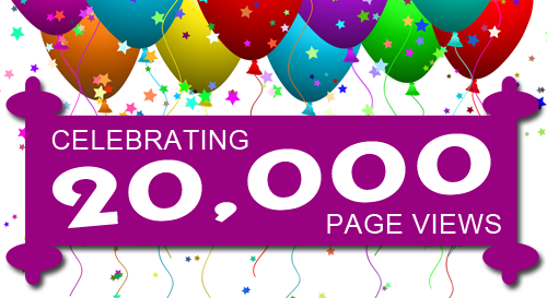 milestone banner
